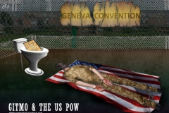 Gitmo US POW