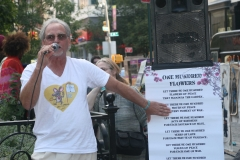 Copy of World Peace Day in NYC