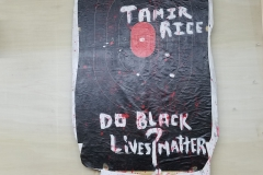 Tamir Rice Front