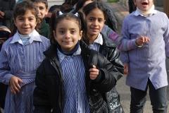CHILDREN OF PALESTINE