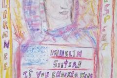 Muslim Sisters If you chose to wear a hijab