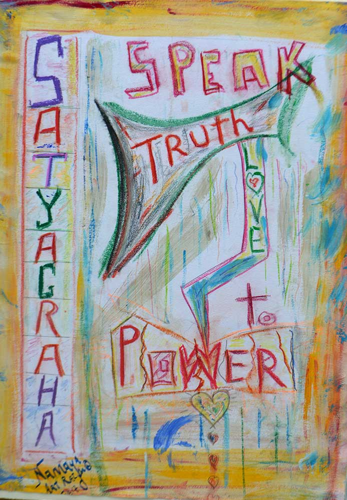 Speak-Truth-to-Power