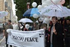 B4 Peace Imagine Peace Smallest