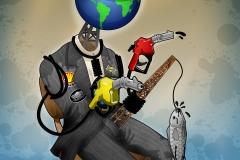 Ecocide Fishing