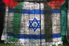 Best Witness Flag