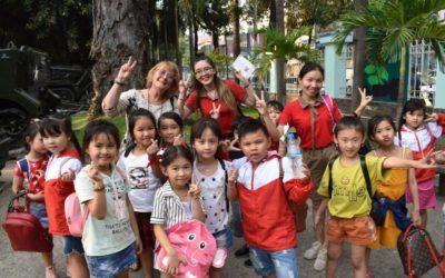 Vietnam – HCMC Saigon –  14 January 2020 – Journey to Forgivness